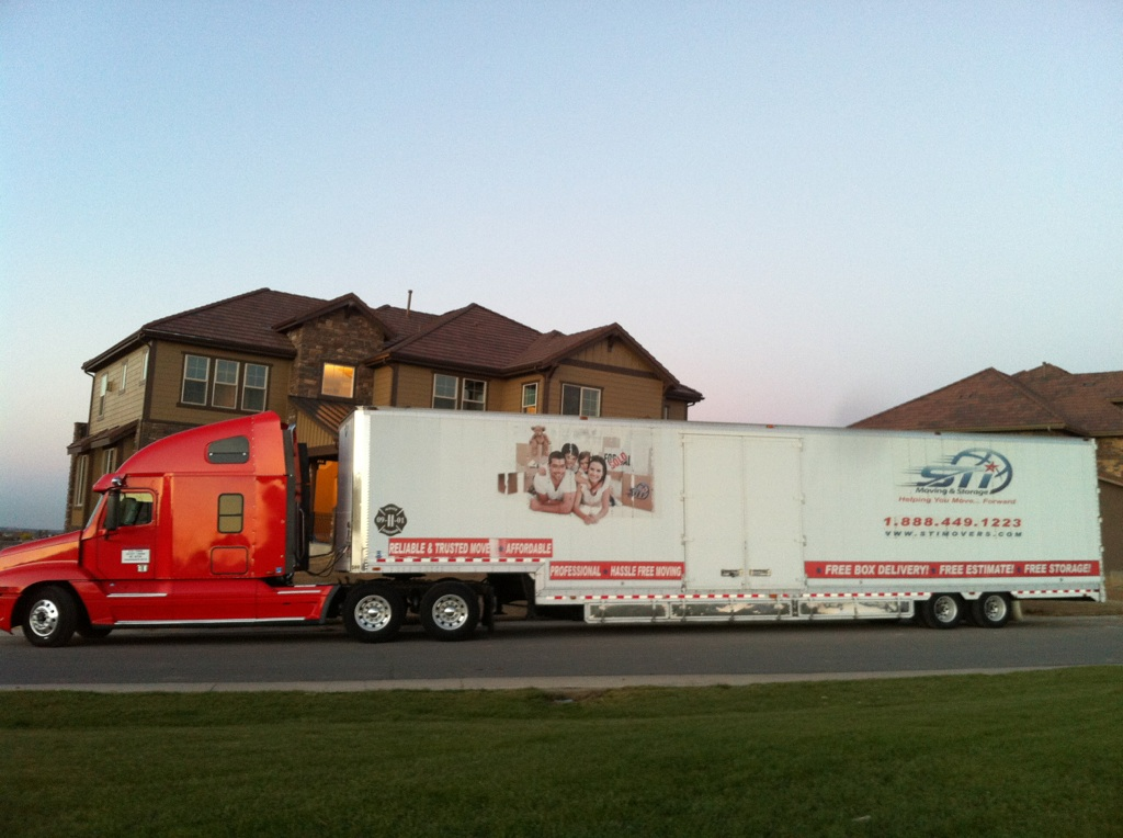Hiring Professionals For Long Distance Move